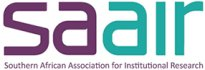 SAAIR - A professional association supporting decision making in Higher Education